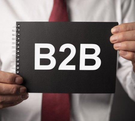 B2B trhovisko, kde rýchlo predáte alebo nakúpite